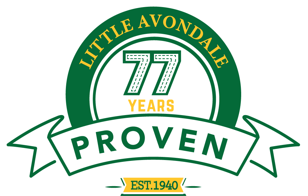 Little Avondale 77 years proven